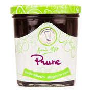 Maison Francis Miot - Confiture de prune allegée en sucre - Francis Miot