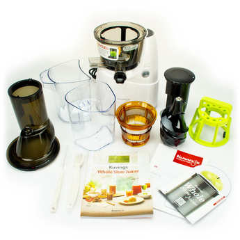 Kuvings - Kuvings vertical juice extractor