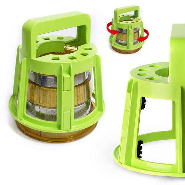 Kuvings vertical juice extractor
