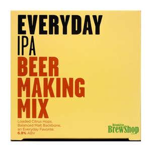 "Brooklyn Brew Shop - Beer making mix  ""Everyday IPA"" - 6.8%"