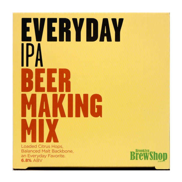 "Beer making mix  ""Everyday IPA"" - 6.8%"