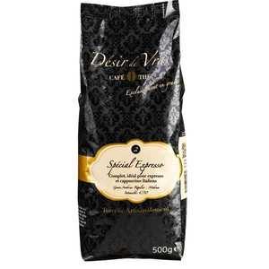 Désir de vrai - Café en grain spécial expresso