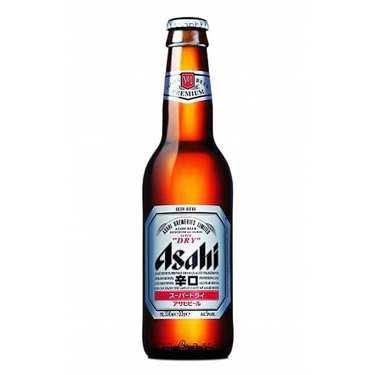 Asahi Japanese Beer - 5%