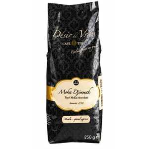 Désir de vrai - Ground Coffee Moka