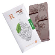 Rrraw - Organic and Raw Chocolate Bar from Perou