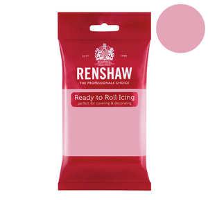 Renshaw - Renshaw - Pink Rolled Fondant