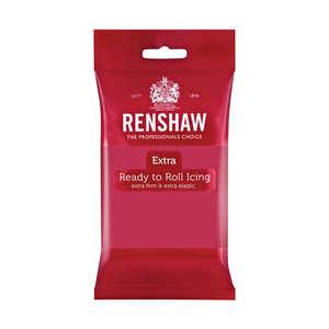 Renshaw - Pâte à sucre fuchsia - Renshaw
