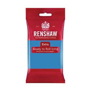 Renshaw - Renshaw - Pastel Blue Rolled Fondant