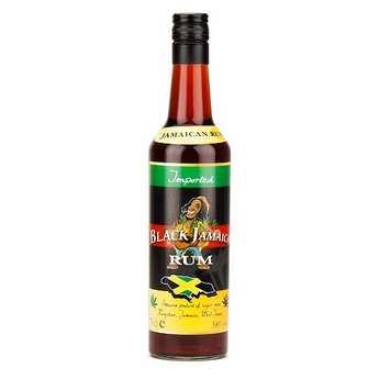 Distillerie Monbacho - Black Jamaica Rhum - 38%