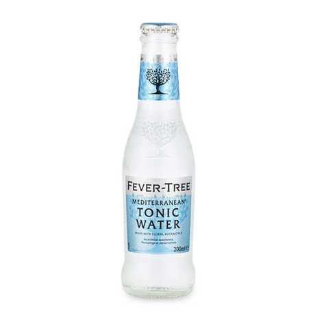 Fever Tree - Fever Tree mediterranean tonic water