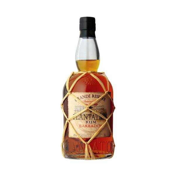 Plantation Rum Barbados Grande Reserve 40%