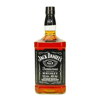 Jack Daniel's - Jack Daniel's Whisky 40%