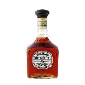 Jack Daniel's - Whisky Jack Daniel's silver select - 50%