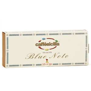 Caffe Sicilia - Almond and coffee nougat