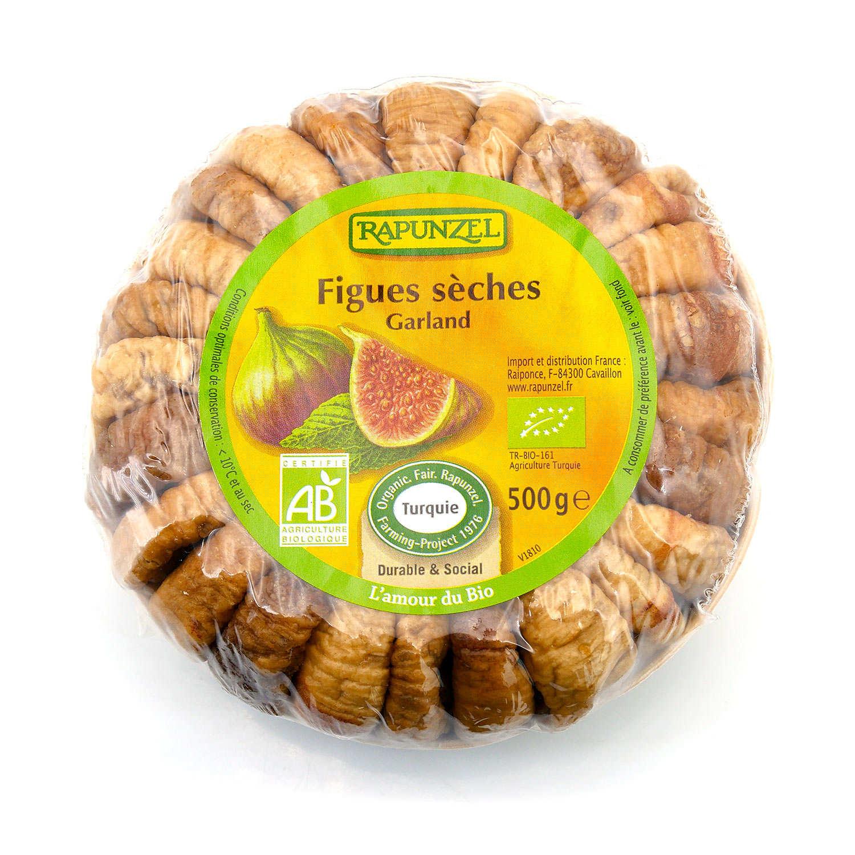 Organic Figs Garland