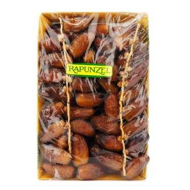 Organic and Fair Trade Deglet Nour Dates