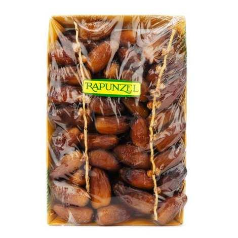 Rapunzel - Organic and Fair Trade Deglet Nour Dates