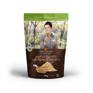 Decader - Organic maple flakes - Refill