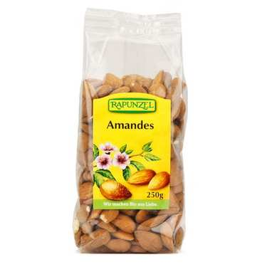 Organic Shelled Almonds