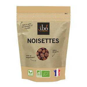 Rapunzel - Organic Hazelnut kernels