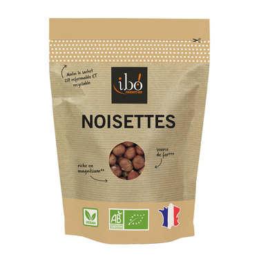 Organic Hazelnut kernels