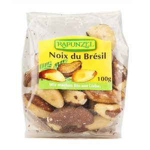 Rapunzel - Organic Brazil nuts