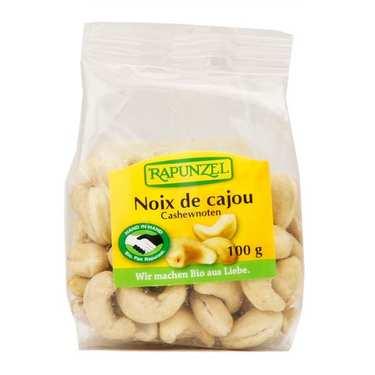 Organic Whole Cashews
