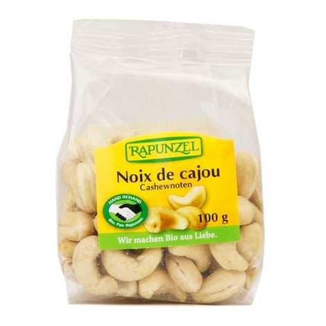 Rapunzel - Organic Whole Cashews