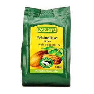 Rapunzel - Organic Pecans Nuts