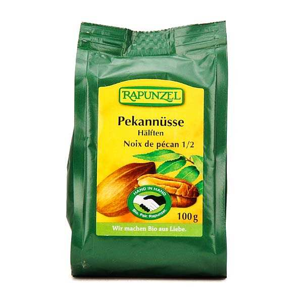Organic Pecans Nuts