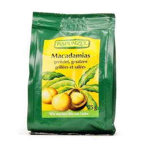 Rapunzel - Organic Macadamia Nut