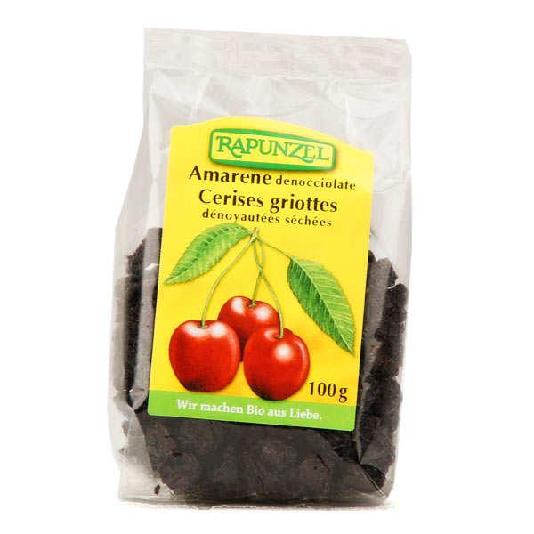 Organic Dried Sour Cherries