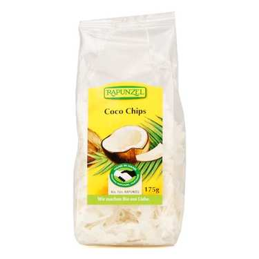 Organic Coconut shavings