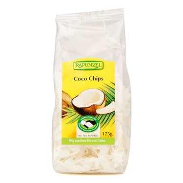 Copeaux de noix de coco bio équitable