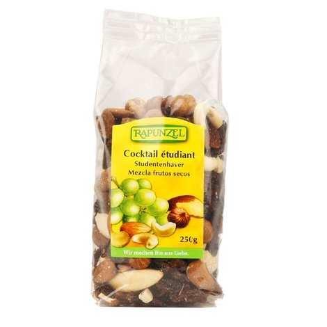Rapunzel - Organic Student mix