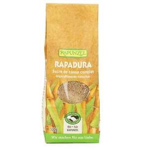 Rapunzel - Rapadura, sucre de canne complet bio