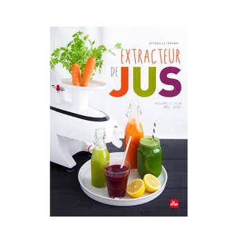 Editions La Plage - Extracteur de jus de Estérelle Payany