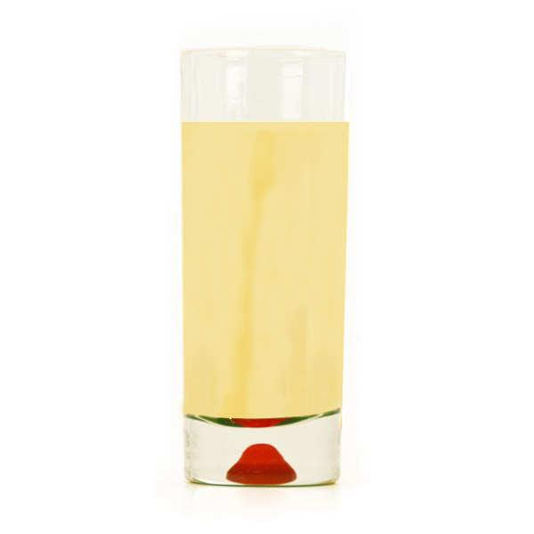 Pur jus de raisin Chardonnay de Bourgogne