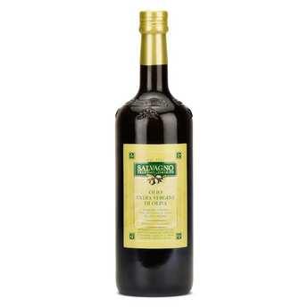 Salvagno - Huile d'olive extra vierge Salvagno (Vénétie)