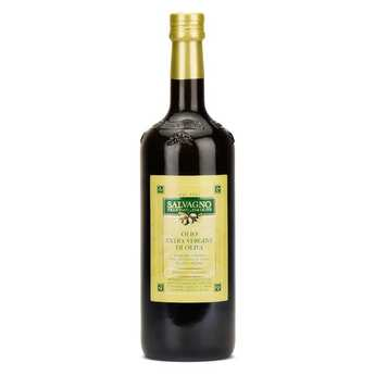 Salvagno - Salvagno extra virgin olive oil - 1L