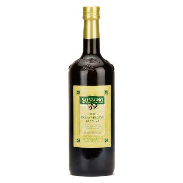 Huile d'olive extra vierge Salvagno (Vénétie)