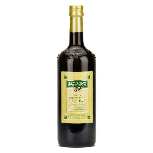 Salvagno extra virgin olive oil - 1L