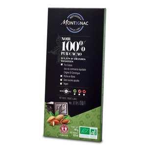 Michel Montignac - Dark chocolate 85% - Montignac