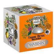 Provence d'Antan - Organic Detox Tea from Provence