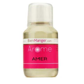 BienManger aromes&colorants - Arôme alimentaire saveur amère