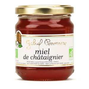 Gabriel Perronneau - Organic Chestnut Honey