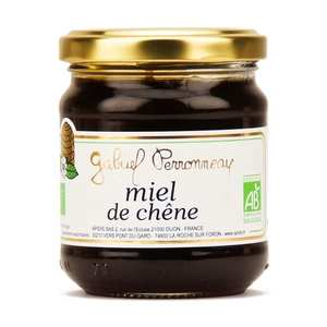 Gabriel Perronneau - Organic Oak Honey