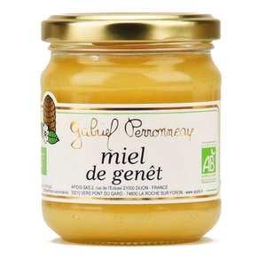 Gabriel Perronneau - Organic Broom Honey