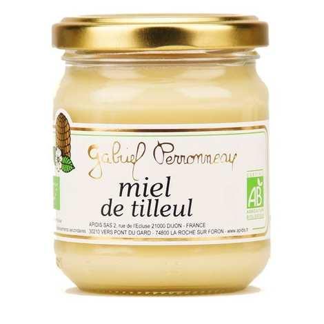 Gabriel Perronneau - Organic Linden Honey