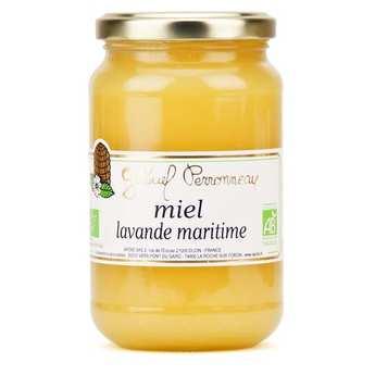 Gabriel Perronneau - Miel de lavande maritime bio